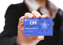 já existe uma inscrição para este CPF