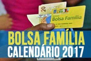 bolsa familia 2017
