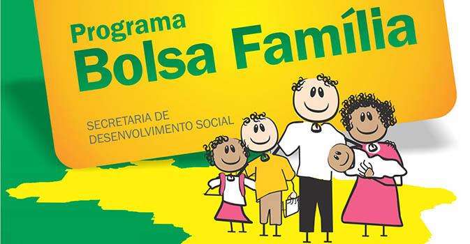 Auxilio Bolsa Familia
