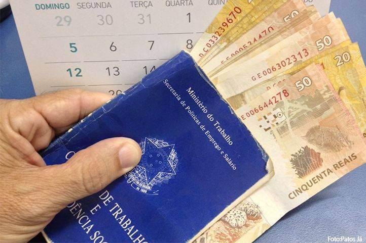 Trabalhadores tem até dia 30 de junho para sacar abono salarial PIS/PASEP