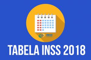 calendario de pagamentos do INSS
