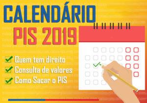 PIS 2019