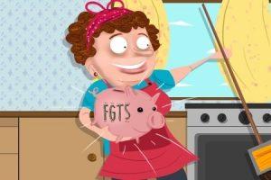 empregada domestica tem direito a FGTS