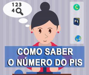 Aprenda a saber o número do seu PIS