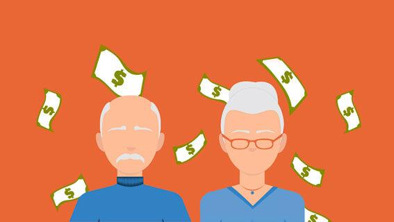 Aposentados podem ter dinheiro do PIS/PASEP
